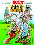 Couverture du livre « Astérix t.1 ; Astérix le gaulois » de Rene Goscinny et Albert Uderzo aux éditions Hachette