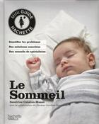 Couverture du livre « Le sommeil » de Sandrine Catalan-Masse aux éditions Hachette Pratique