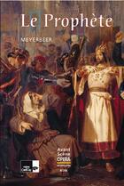 Couverture du livre « L'Avant-Scene Opera » de Giacomo Meyerbeer aux éditions Premieres Loges