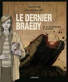 Couverture du livre « Le dernier Braedy ; de Passchendaele à Cambrai » de Ivan Petrus Adriaenssens aux éditions Lannoo