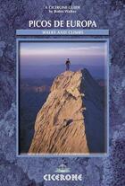 Couverture du livre « Walks And Climbs In The Picos De Europa » de R.Walker aux éditions Cicerone Press