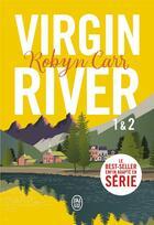 Couverture du livre « Virgin river, 1 & 2 » de Robyn Carr aux éditions J'ai Lu