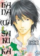 Couverture du livre « Hana wa saku ka t.1 » de Shoko Hidaka aux éditions Taifu Comics