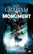 Couverture du livre « Momunent t.1 » de Ian Graham aux éditions Milady Imaginaire