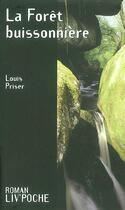 Couverture du livre « La foret buissonniere » de Louis Priser aux éditions Liv'editions