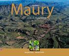 Couverture du livre « Maury, la vallee des merveilles » de Michel Smith aux éditions Catapac