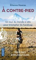 Couverture du livre « À contre-pied » de Etienne Hoarau aux éditions Pocket