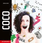 Couverture du livre « Coco » de Virginia Ennor et Coco aux éditions Criteres