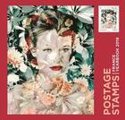 Couverture du livre « Le livre des timbres ; France 2019 » de Elisabeth Dumont-Le Cornec et Benjamin Peyrel aux éditions La Martiniere