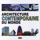 Couverture du livre « Architecture contemporaine (édition 2008) » de Eduard Broto aux éditions Links
