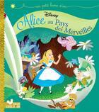 Couverture du livre « Alice au pays des merveilles » de Collectif aux éditions Deux Coqs D'or