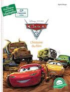 Couverture du livre « Mes premières lectures ; Cars 3 ; CP ; l'histoire du film » de Agnes Berger aux éditions Hachette Enfants
