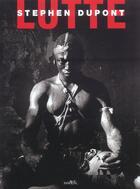 Couverture du livre « Lutte » de Dupont. Stephen aux éditions Marval
