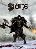 Couverture du livre « Slaine, geste des invasions t.3 » de Clint Langley et Pat Mills aux éditions Nickel