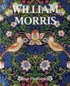 Couverture du livre « William Morris » de Arthur Clutton-Brock aux éditions Parkstone International