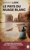 Couverture du livre « Le Pays du nuage blanc » de Sarah Lark aux éditions Archipel