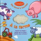 Couverture du livre « à la ferme » de Mandy Archer aux éditions Circonflexe