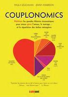 Couverture du livre « Couplonomics » de Paula Szuchman et Jenny Anderson aux éditions A Contre-courant