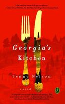 Couverture du livre « Georgia's Kitchen » de Nelson Jenny aux éditions Pocket Books