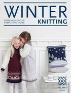 Couverture du livre « Winter Knitting » de Millamia Terry aux éditions Pavilion Books Company Limited