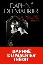 Couverture du livre « La poupée » de Daphne Du Maurier aux éditions Albin Michel