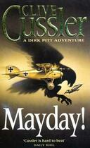 Couverture du livre « Mayday » de Clive Cussler aux éditions Little Brown Book Group Digital