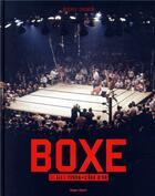 Couverture du livre « L'âge d'or de la boxe » de Michel Chemin aux éditions Hugo Sport