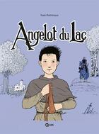Couverture du livre « Angelot du Lac ; INTEGRALE T.1 A T.3 » de Yvan Pommaux aux éditions Bd Kids