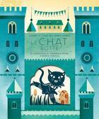 Couverture du livre « Le Chat Botté » de Agnese Baruzzi aux éditions White Star Kids