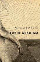 Couverture du livre « The Sound Of Waves » de Yukio Mishima aux éditions Editions Racine