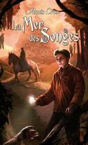Couverture du livre « La mer des songes » de Anais Cros aux éditions Midgard