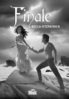 Couverture du livre « Finale » de Becca Fitzpatrick aux éditions Editions Du Masque
