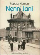 Couverture du livre « Nenn Jani » de Roparz Hemon aux éditions Al Lanv