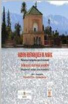 Couverture du livre « Jardins historiques du Maroc ; patrimoine à Sauvegarder, source de modernité » de Hammad Berrada et Mohammed El Faiz aux éditions Marsam