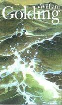 Couverture du livre « Rites de passages - coup de semonce - la cuirasse de feu » de William Golding aux éditions Gallimard