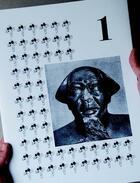 Couverture du livre « Tout par l'image » de Collectif aux éditions Orbis Pictus Club