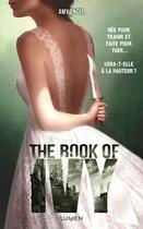 Couverture du livre « The book of Ivy » de Amy Engel aux éditions Lumen