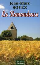 Couverture du livre « La ramandeuse » de Jean-Marc Soyez aux éditions De Boree