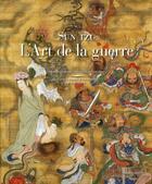 Couverture du livre « L'art de la guerre » de Alain Thote et Zi Sun aux éditions Nouveau Monde