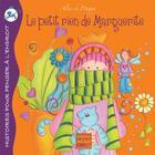 Couverture du livre « Le petit rien de Marguerite » de Aline De Petigny aux éditions Pour Penser A L'endroit