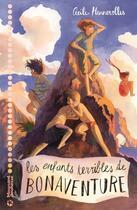 Couverture du livre « Les enfants terribles de Bonaventure » de Cecile Hennerolles aux éditions Magnard