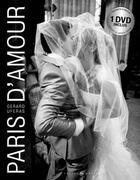 Couverture du livre « Paris d'amour » de Gerard Uferas aux éditions Castor Et Pollux