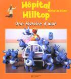 Couverture du livre « Une histoire d'oeuf » de Nicholas Allan aux éditions Hachette