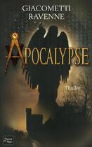 Couverture du livre « Apocalypse » de Eric Giacometti aux éditions Fleuve Noir