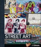Couverture du livre « Street art » de Johannes Stahl aux éditions Ullmann