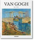 Couverture du livre « Van Gogh » de Ingo F. Walther aux éditions Taschen