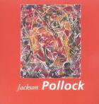Couverture du livre « Jackson Pollock » de Donald Wigal aux éditions Parkstone International