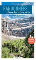 Couverture du livre « Randonnées dans les Pyrénées » de Patrice Teisseire-Dufour aux éditions Sud Ouest Editions