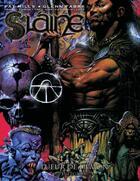 Couverture du livre « Slaine ; tueur de démon » de Glenn Fabry et Pat Mills aux éditions Nickel