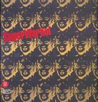 Couverture du livre « Super warhol » de Germano Celant aux éditions Skira